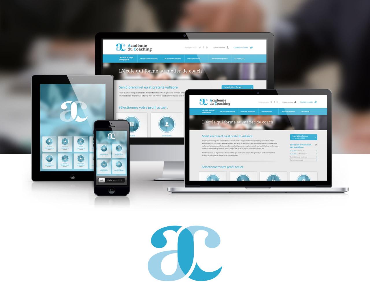 academie-du-coaching-site-internet-responsive-design-creation-communication-caconcept-alexis-cretin-graphiste