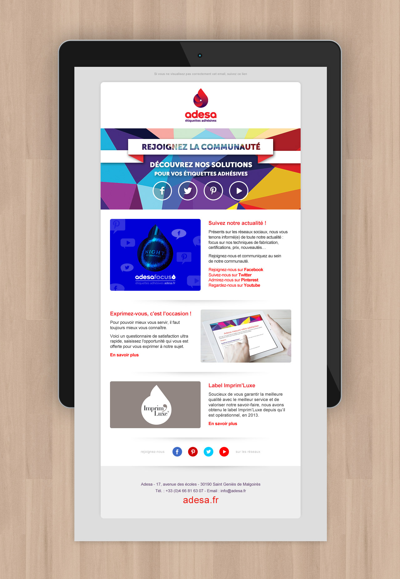 adesa-newsletter-avril-2015-design-creation-communication-caconcept-alexis-cretin-graphiste