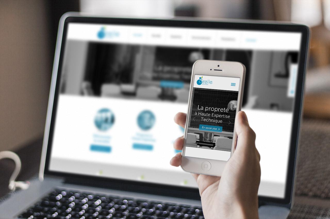 airelle-services-site-web-mobile-portable-responsive-design-creation-communication-caconcept-alexis-cretin-graphiste