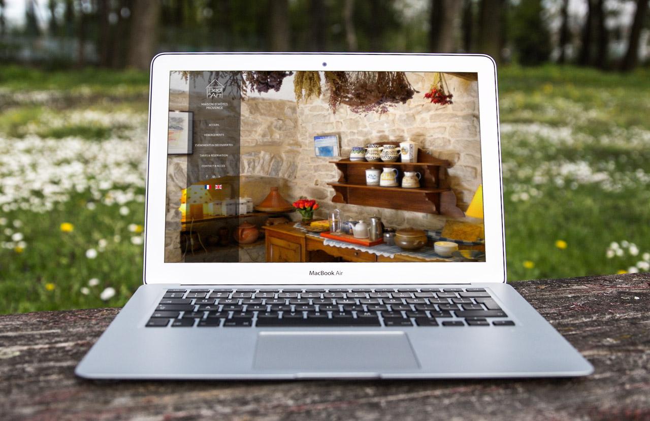 bed-and-art-maison-d-hotes-site-internet-responsive-design-creation-communication-caconcept-alexis-cretin-graphiste