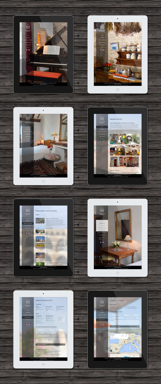 bed-and-art-maison-d-hotes-site-tablette-responsive-design-creation-communication-caconcept-alexis-cretin-graphiste
