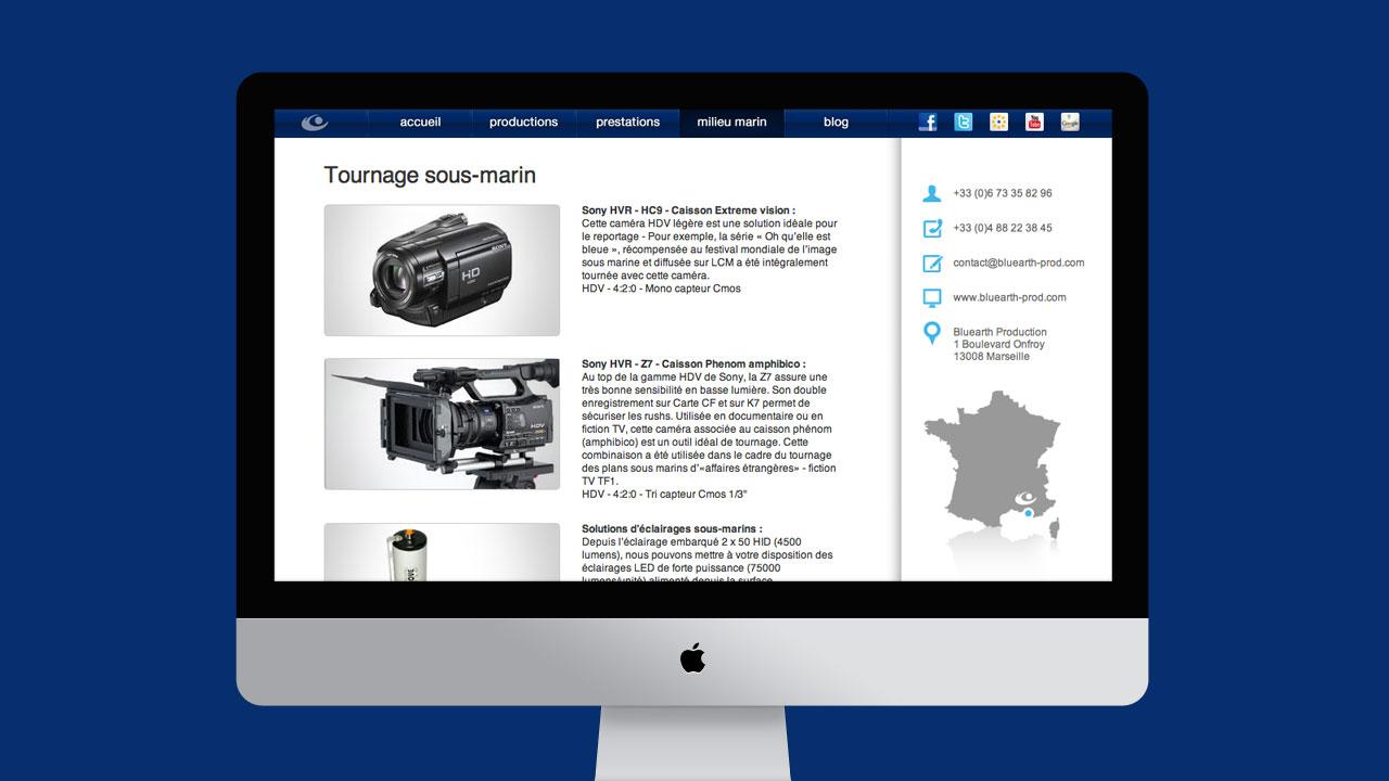 bluearth-production-creation-site-web-caconcept-alexis-cretin-graphiste-montpellier-2