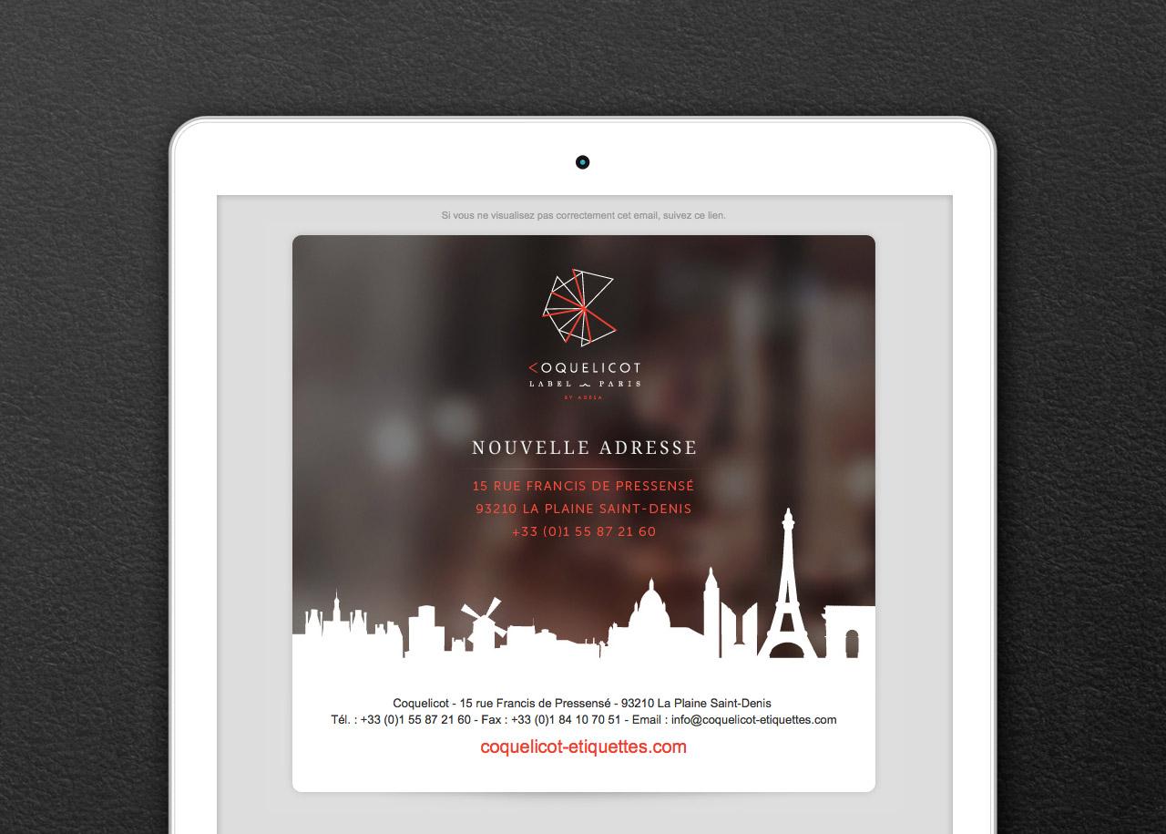 coquelicot-newsletter-mailing-2-design-creation-communication-caconcept-alexis-cretin-graphiste