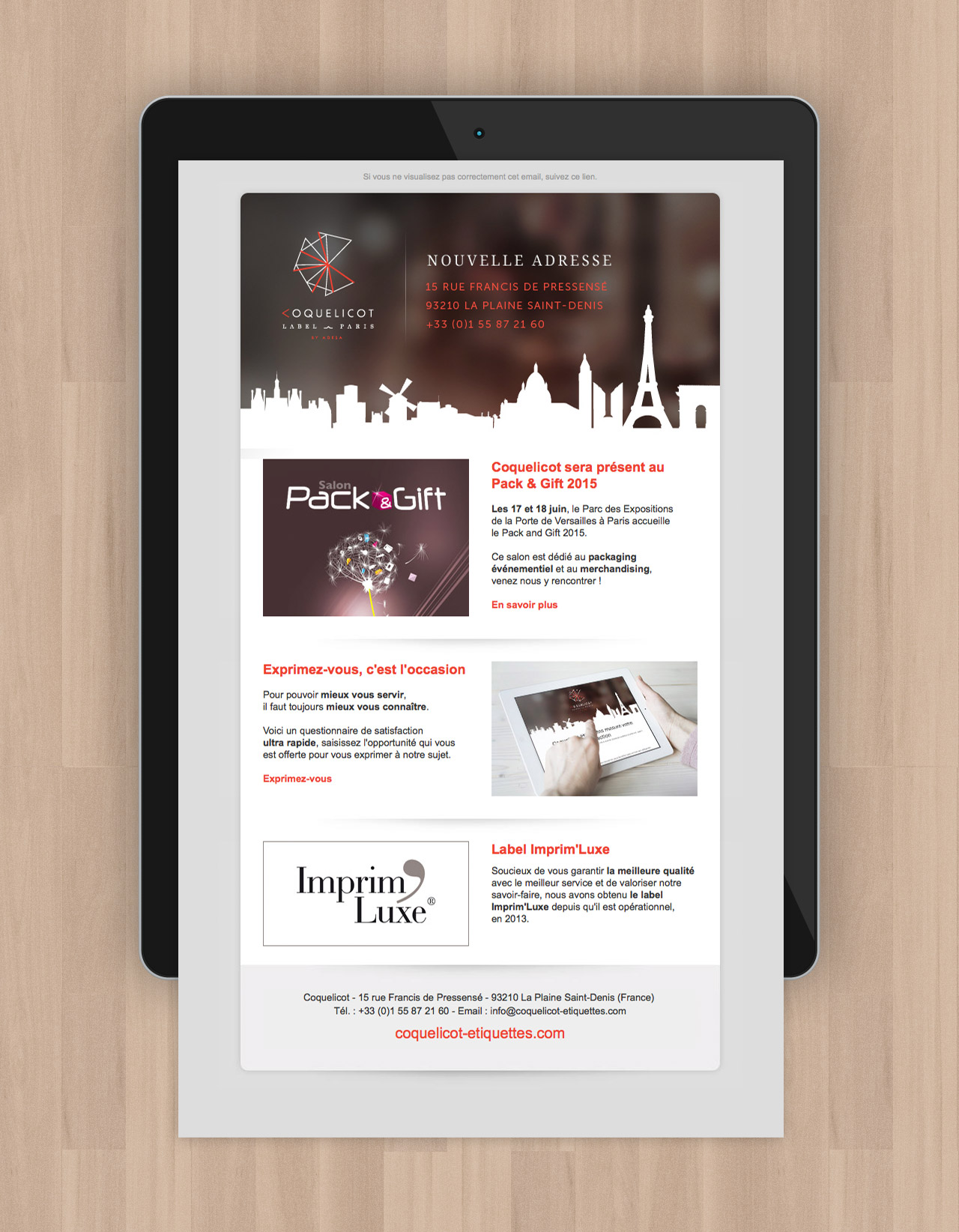 coquelicot-newsletter-mailing-3-design-creation-communication-caconcept-alexis-cretin-graphiste