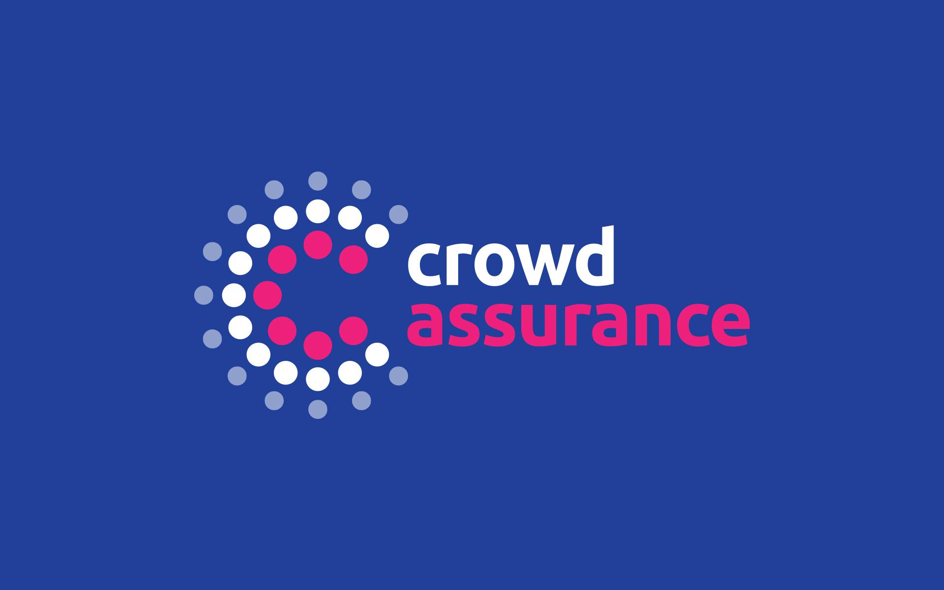Création identité visuelle assurance crowdfinance crowdlending