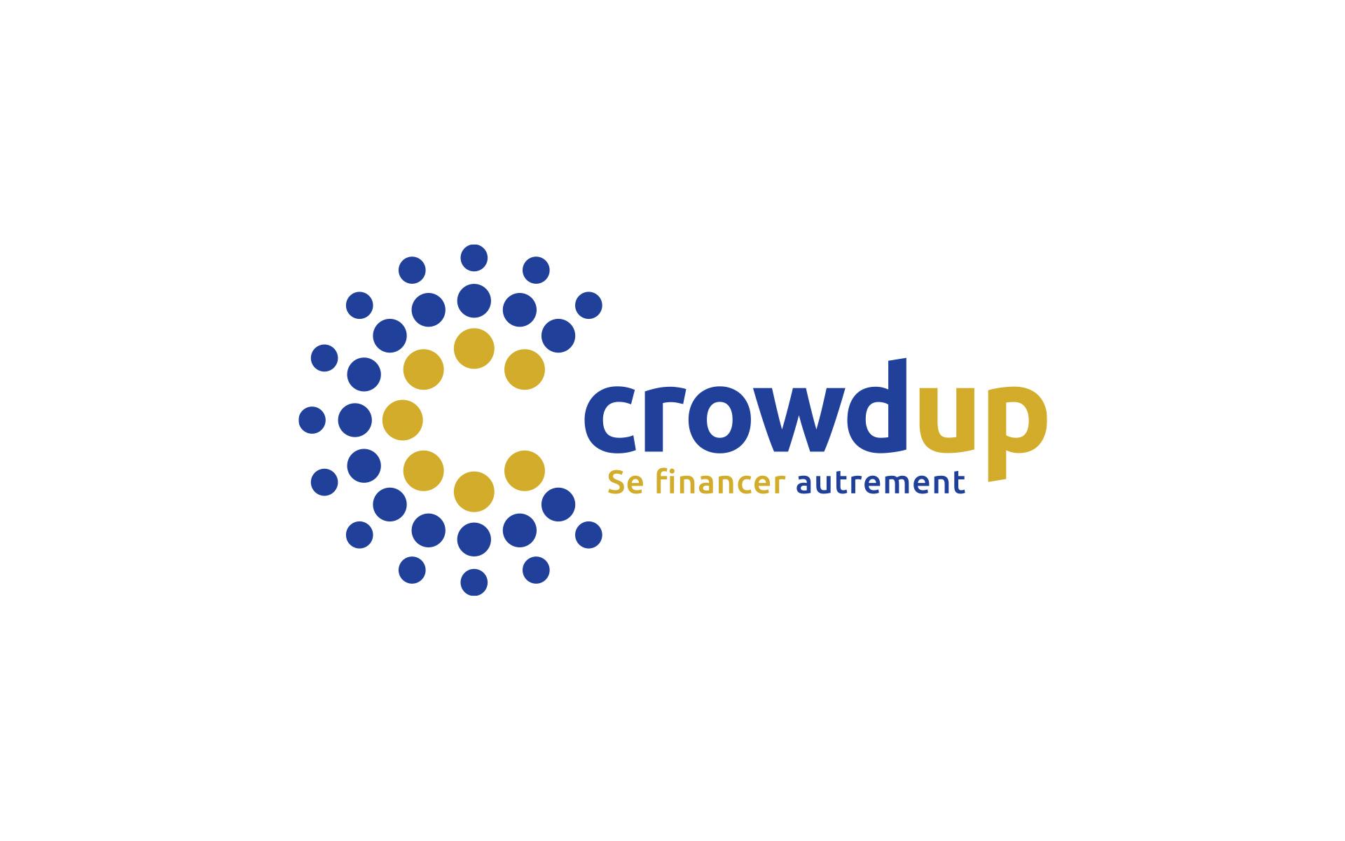 Création logo financement participatif crowdfunding