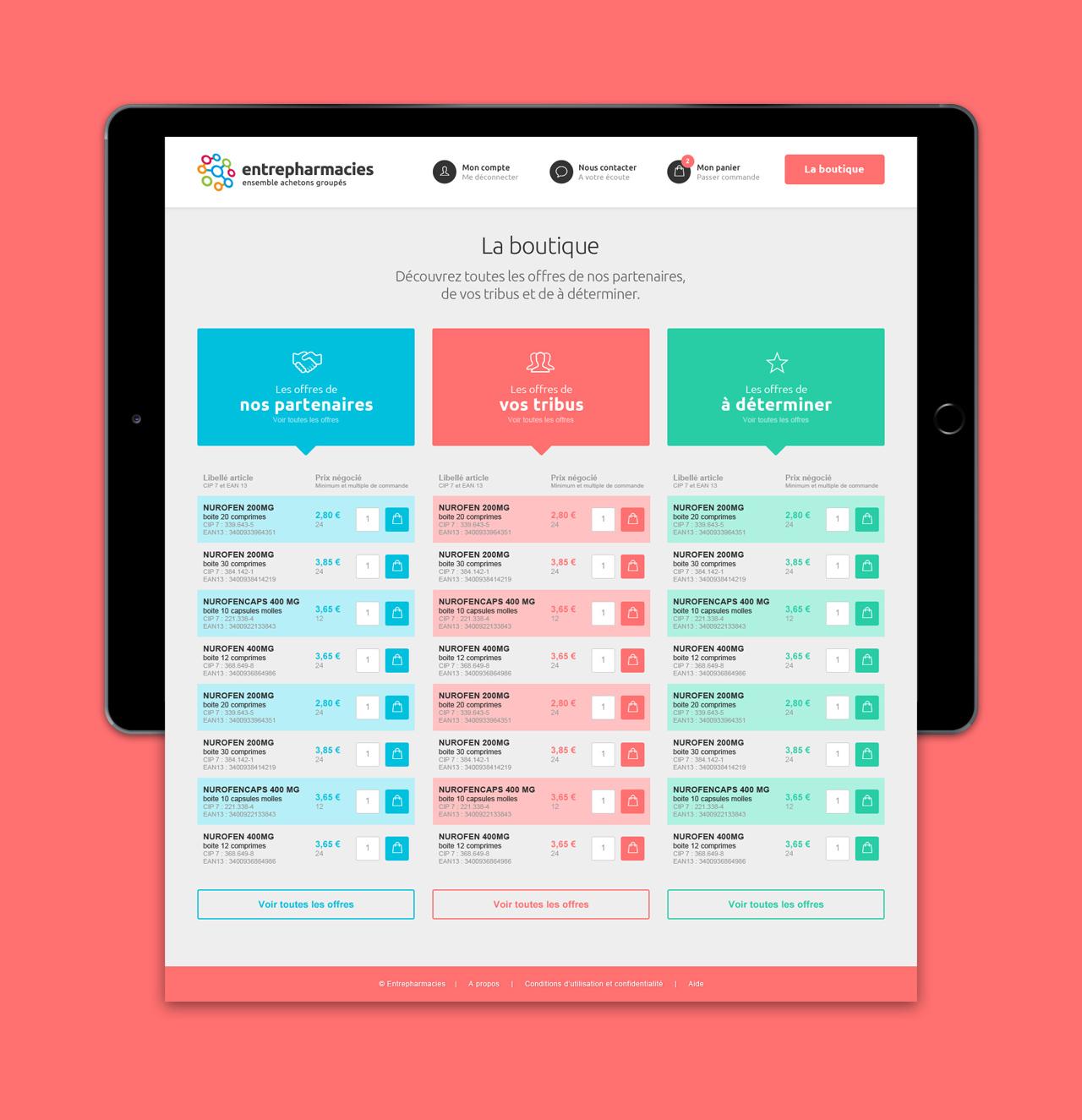 entrepharmacies-creation-site-web-3-caconcept-alexis-cretin-graphiste-montpellier