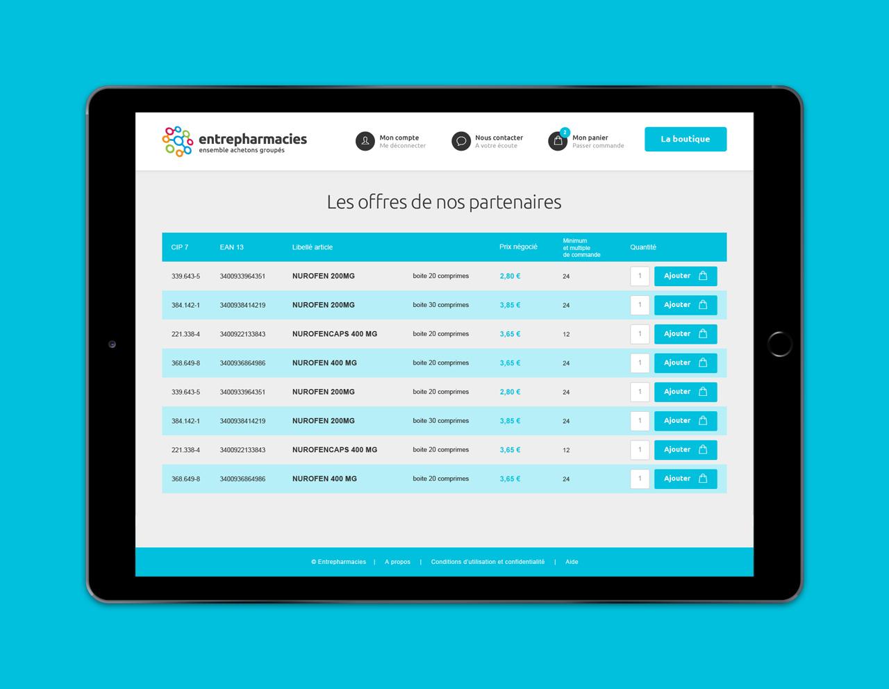 entrepharmacies-creation-site-web-4-caconcept-alexis-cretin-graphiste-montpellier