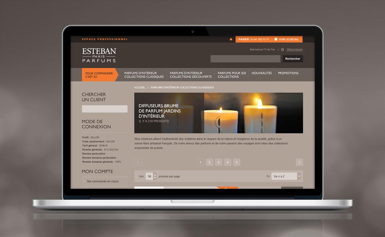 esteban-professionnel-site-internet-liste-produits-1-creation-communication-caconcept-alexis-cretin-graphiste
