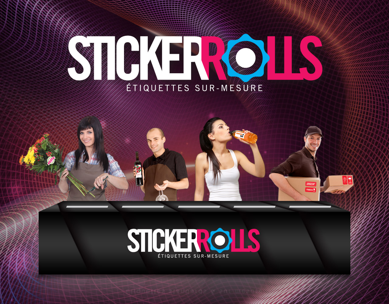 exaprint-sticker-rolls-logo-packaging-creation-communication-caconcept-alexis-cretin-graphiste