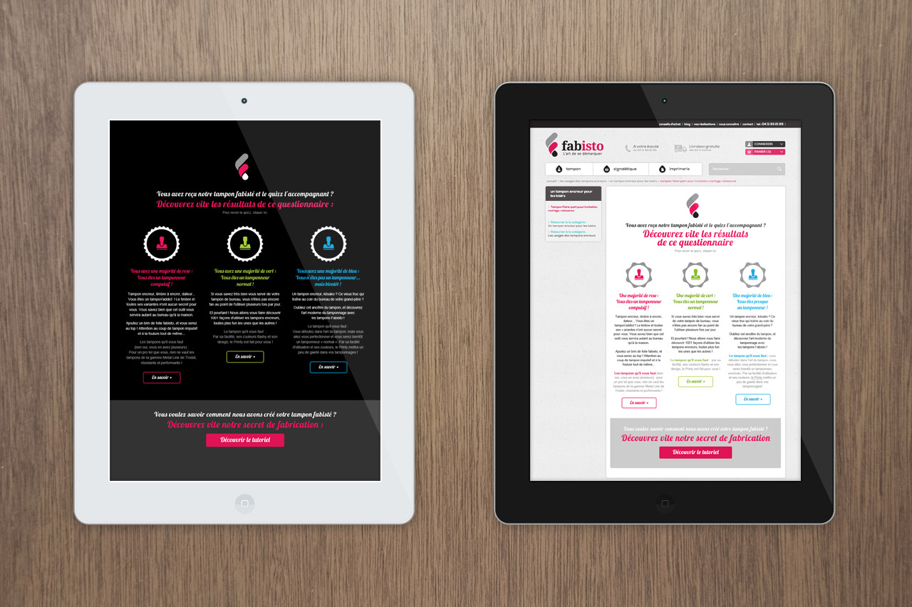 fabisto-quizz-site-ipad-responsive-design-creation-communication-caconcept-alexis-cretin-graphiste