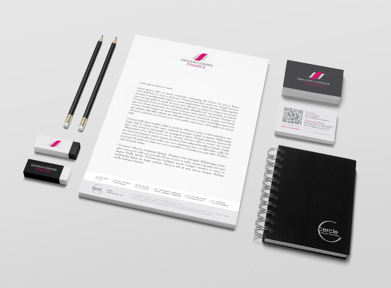 gestion-conseil-finance-logo-carte-plaquette-creation-communication-caconcept-alexis-cretin-graphiste