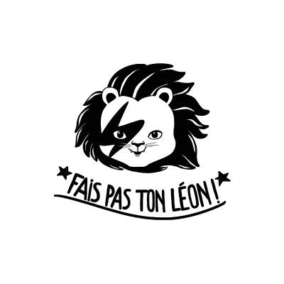Logo Fais pas ton Léon