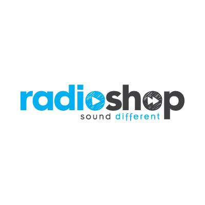 Logo Radioshop