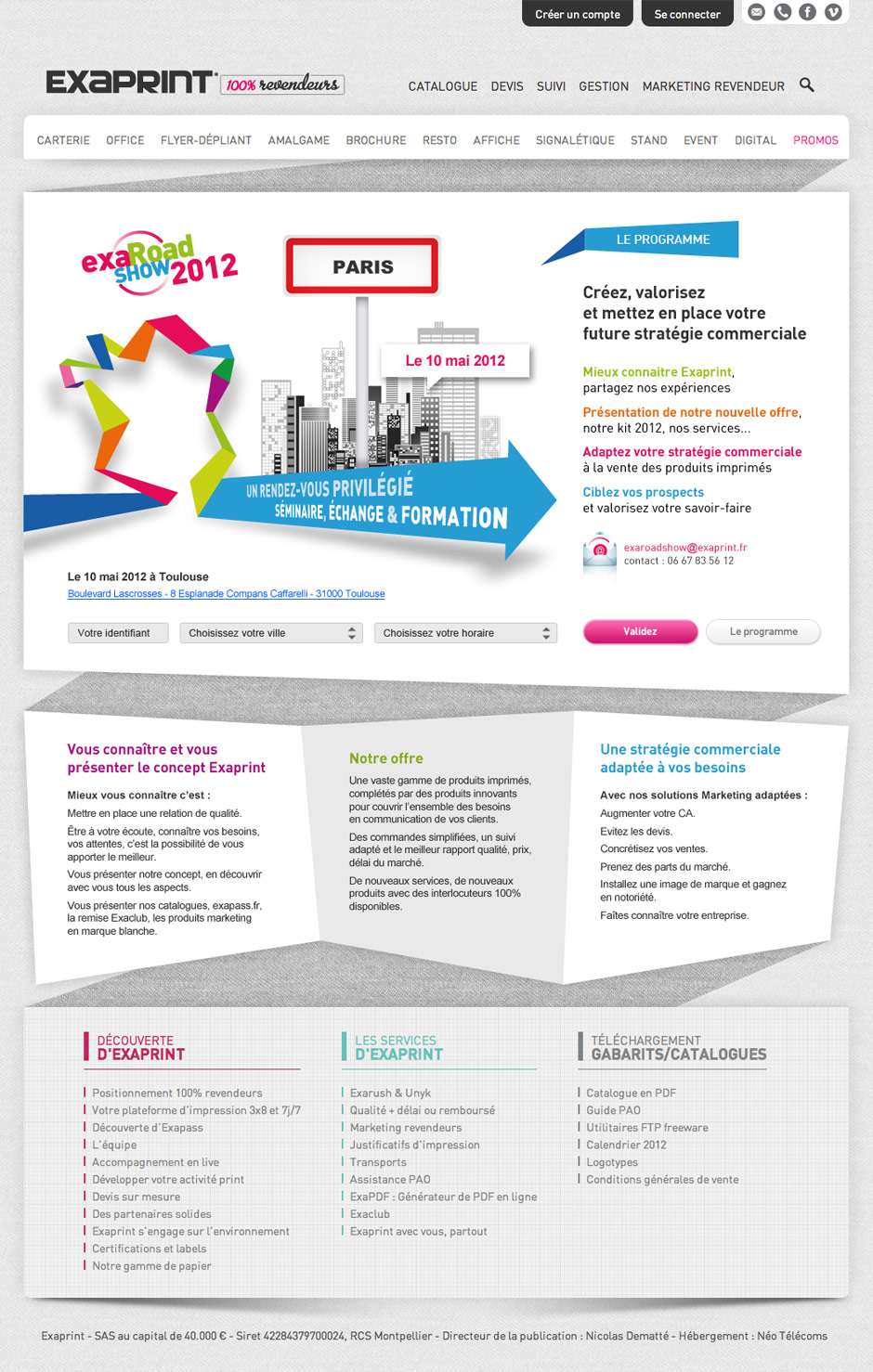 graphiste-montpellier-creation-exaprint-exaroadshow-agence-communication-montpellier-caconcept-alexis-cretin-4