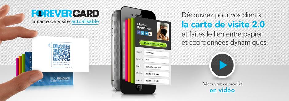 Graphiste Montpellier Creation Exaprint Forevercard Agence Communication