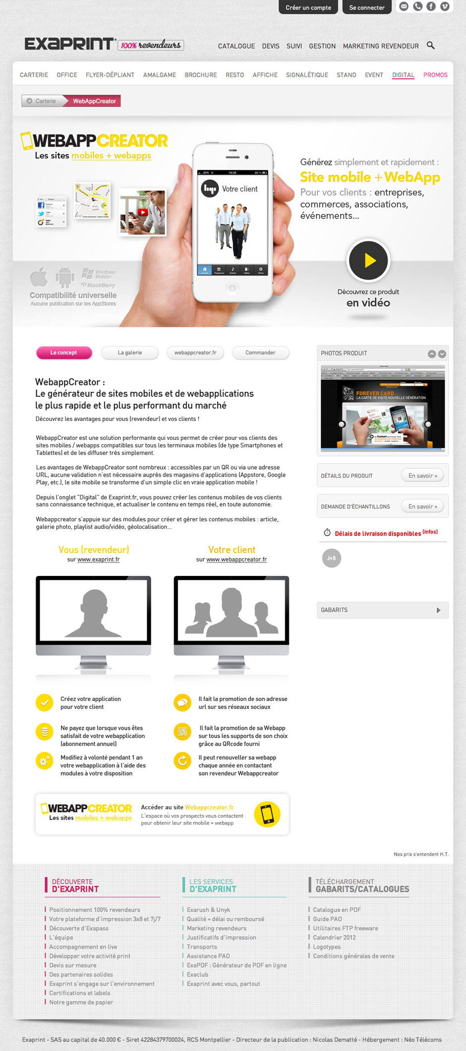 graphiste-montpellier-creation-exaprint-webappcreator-agence-communication-montpellier-caconcept-alexis-cretin-2