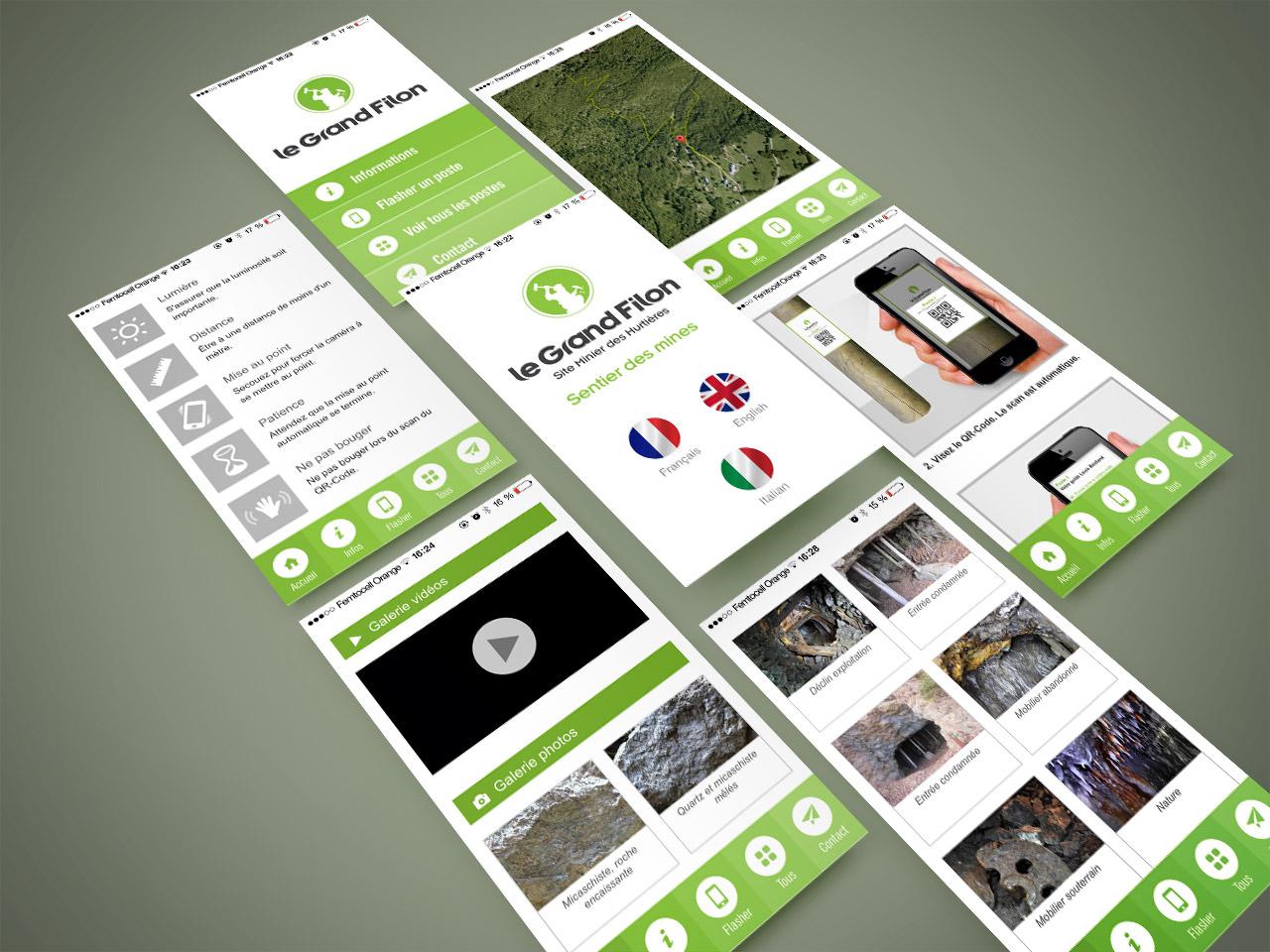 le-grand-filon-app-application-creation-communication-caconcept-alexis-cretin-graphiste
