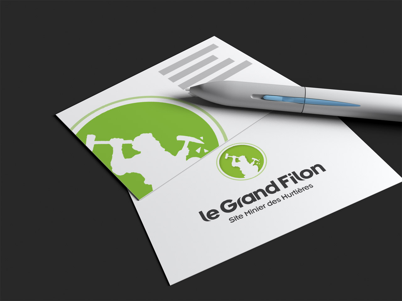 le-grand-filon-logo-identite-visuelle-creation-communication-caconcept-alexis-cretin-graphiste