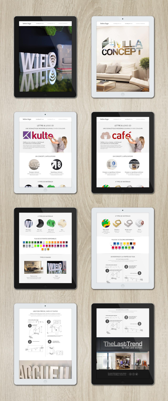lettre-et-logo-creation-site-responsive-design-tablette-communication-caconcept-alexis-cretin-graphiste