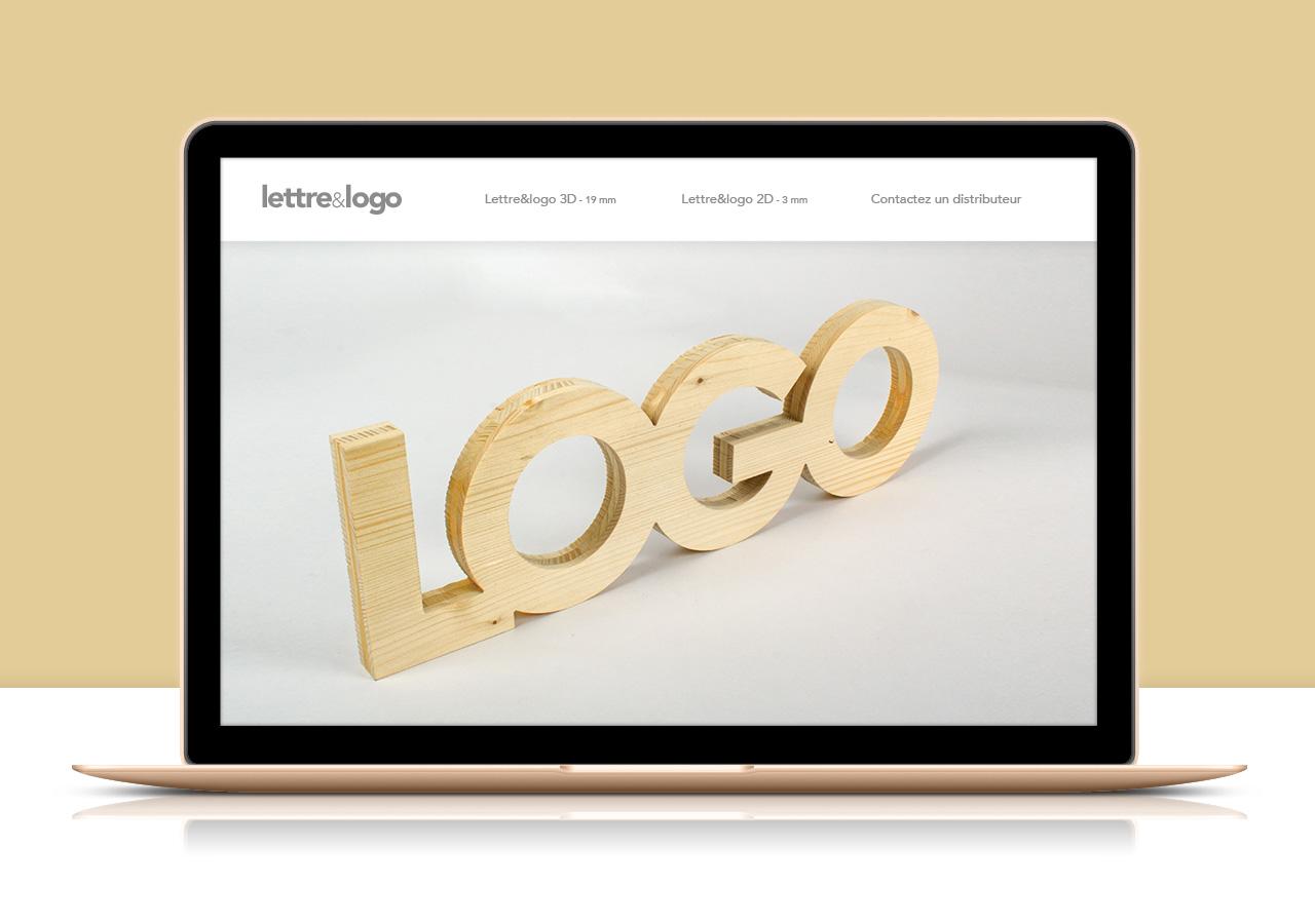 lettre-et-logo-creation-site-web-logo-bois-caconcept-alexis-cretin-graphiste