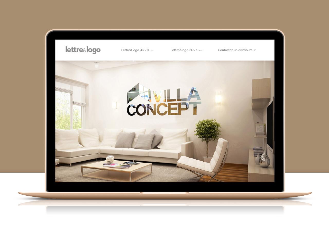 lettre-et-logo-creation-site-web-logo-miroir-caconcept-alexis-cretin-graphiste