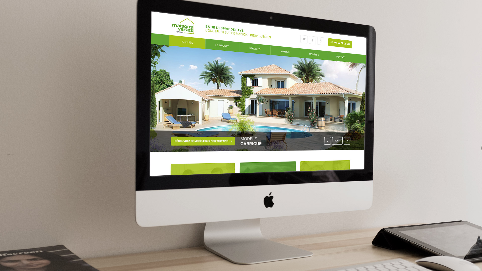 maisons-vertes-creation-webdesigner-site-web-caconcept-alexis-cretin-graphiste-montpellier