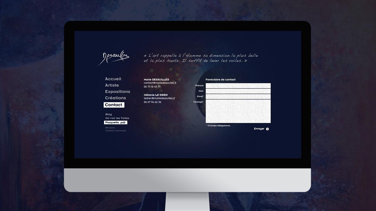 marie-desaulles-creation-site-internet-caconcept-alexis-cretin-graphiste-montpellier-8