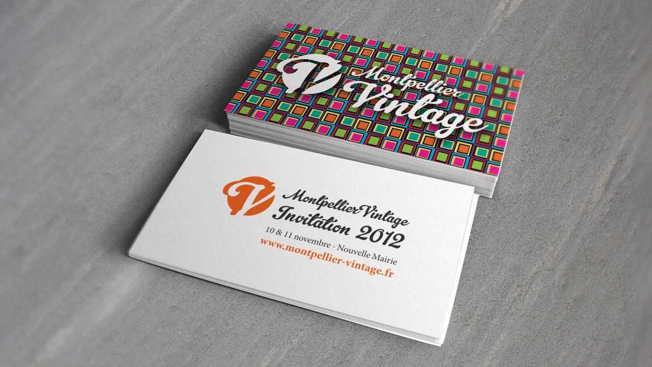 montpellier-vintage-2012-creation-logo-carte-invitation-caconcept-alexis-cretin-graphiste-montpellier