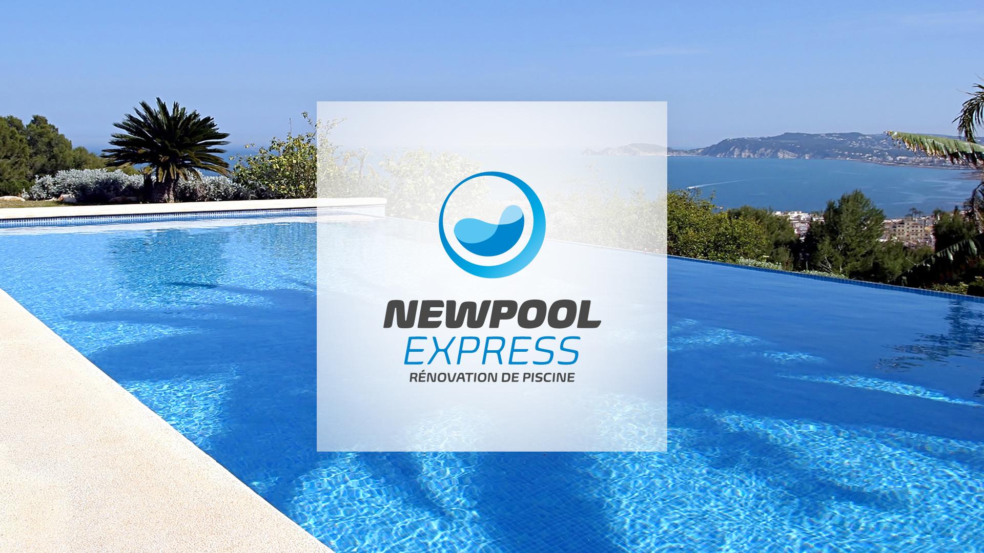 Création logo piscine pisciniste