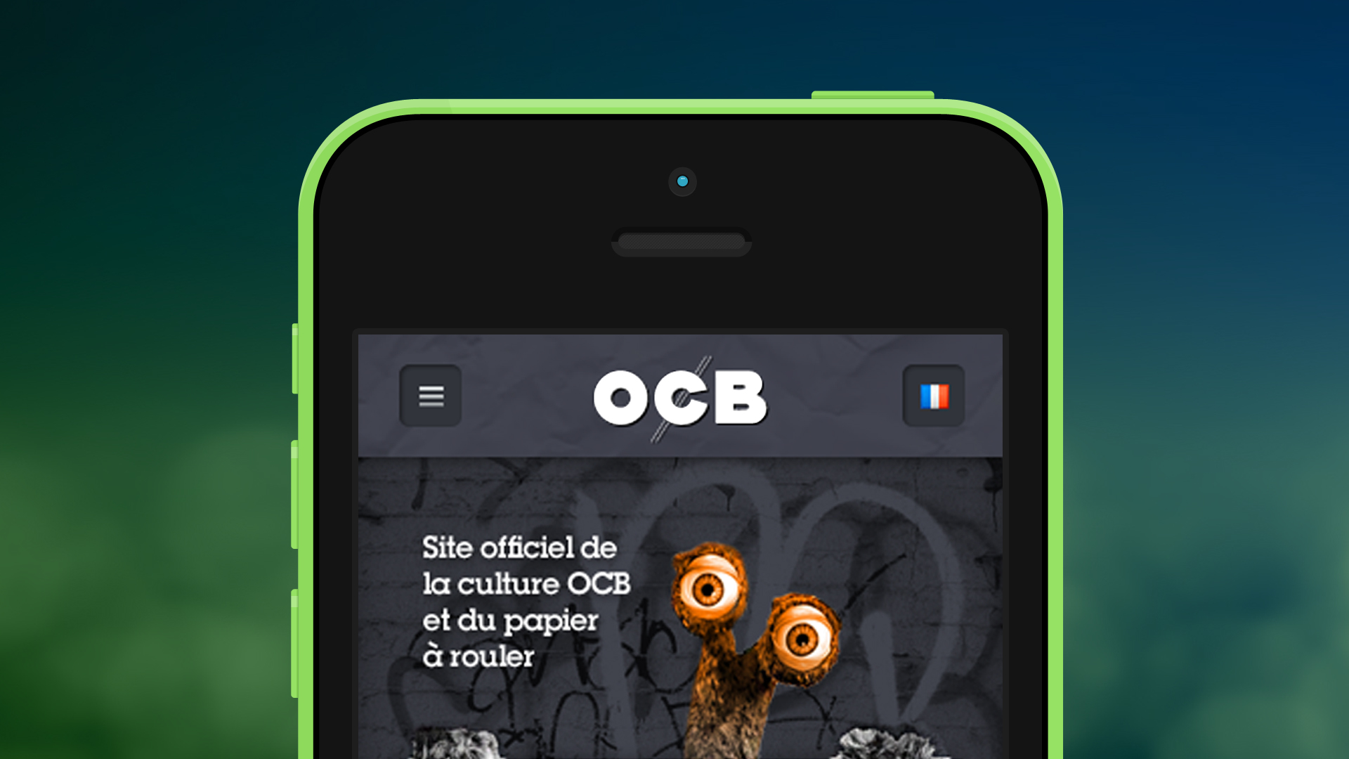 ocb-creation-site-mobile-caconcept-alexis-cretin-graphiste-montpellier