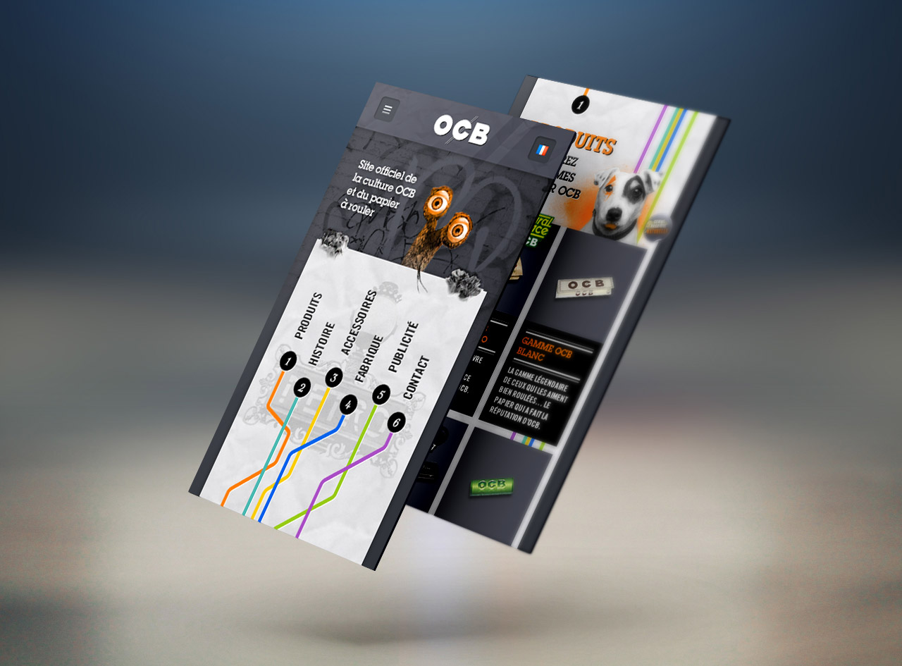 ocb-site-mobile-pages-accueil-produits-creation-communication-caconcept-alexis-cretin-graphiste