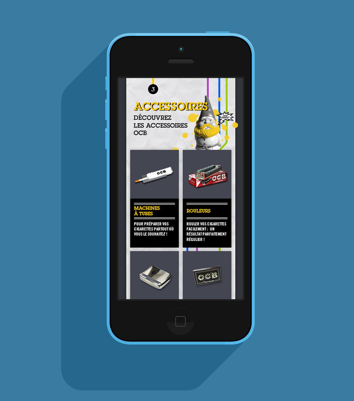 ocb-site-mobile-site-internet-ocb-accessoires-creation-communication-caconcept-alexis-cretin-graphiste
