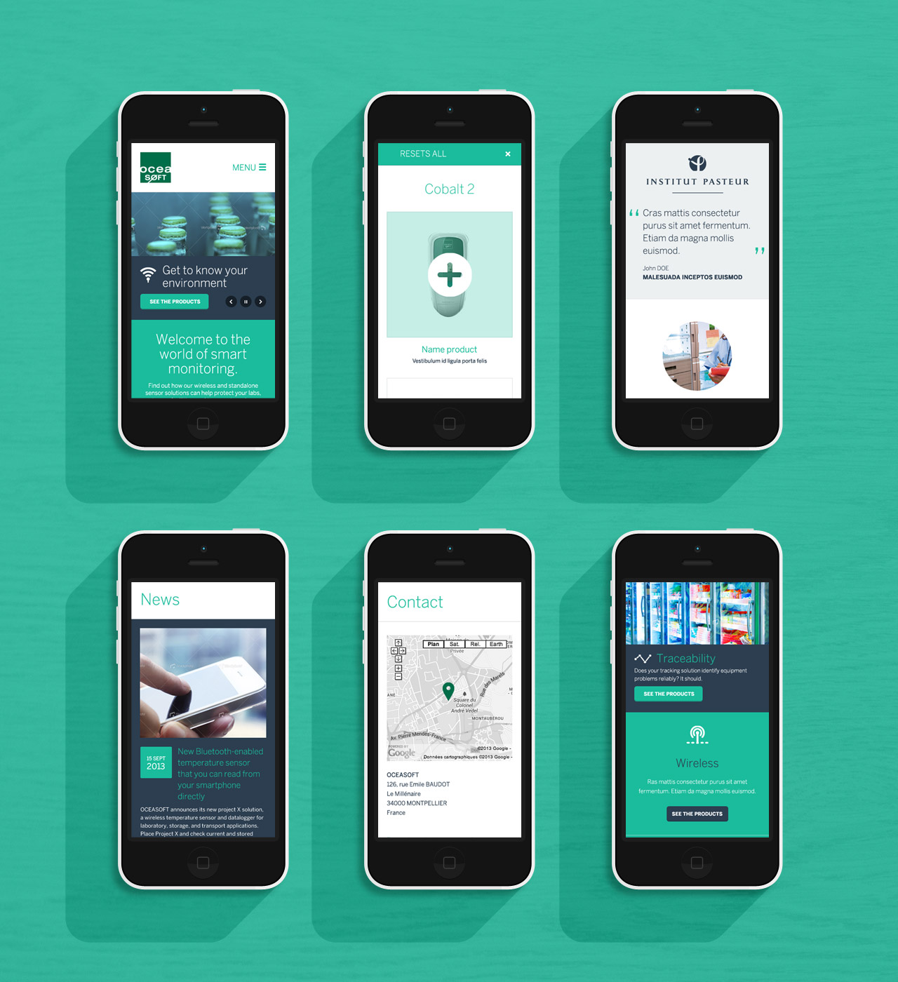 oceasoft-site-mobile-responsive-design-creation-communication-caconcept-alexis-cretin-graphiste
