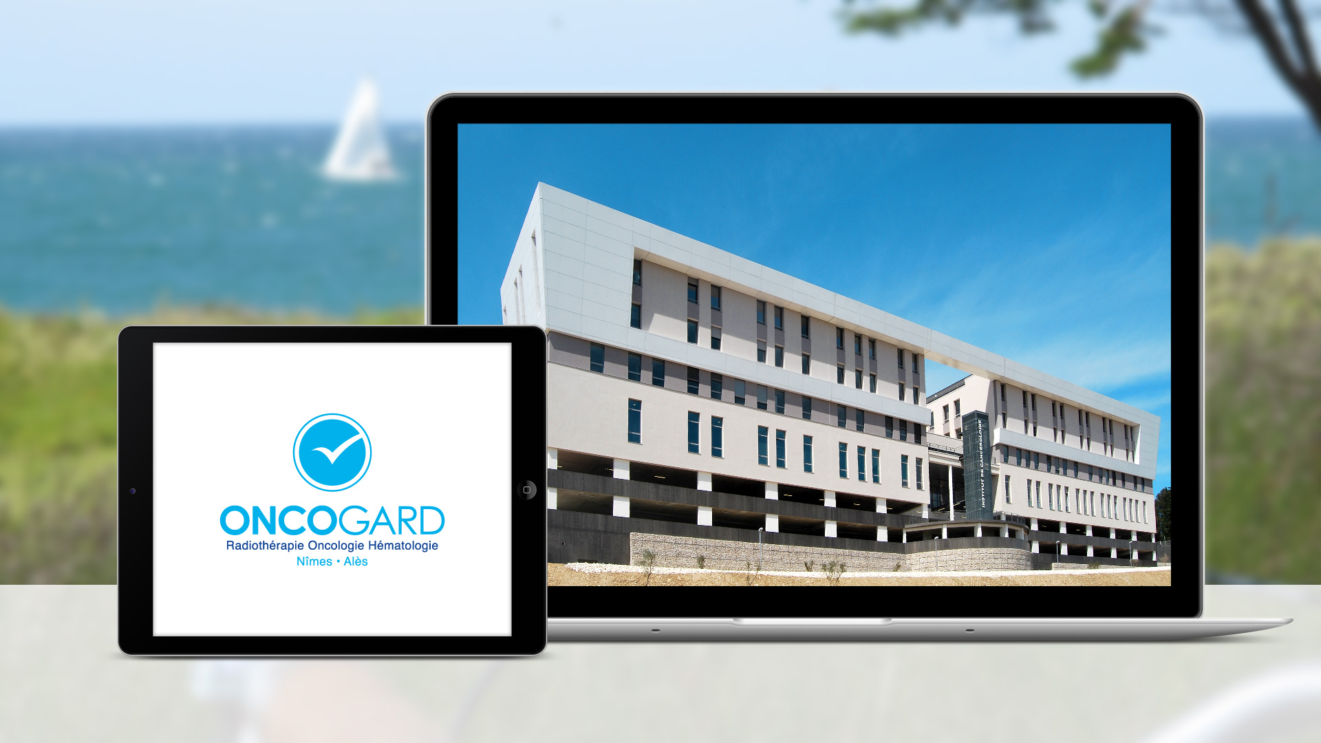 oncogard-creation-logo-site-internet-communication-caconcept-alexis-cretin-graphiste-montpellier