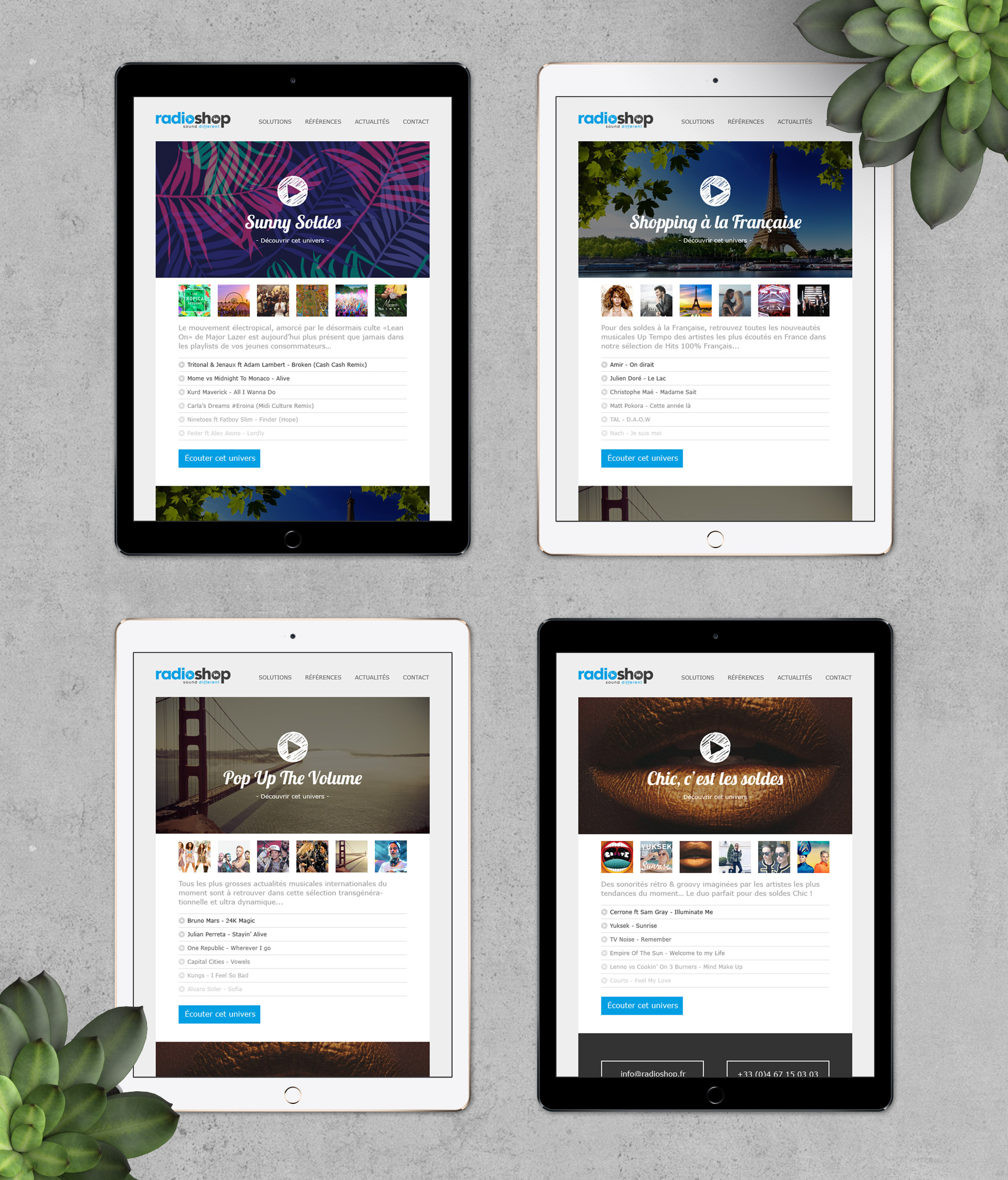 radioshop-creation-newsletter-e-mailing-responsive-design-graphiste-montpellier