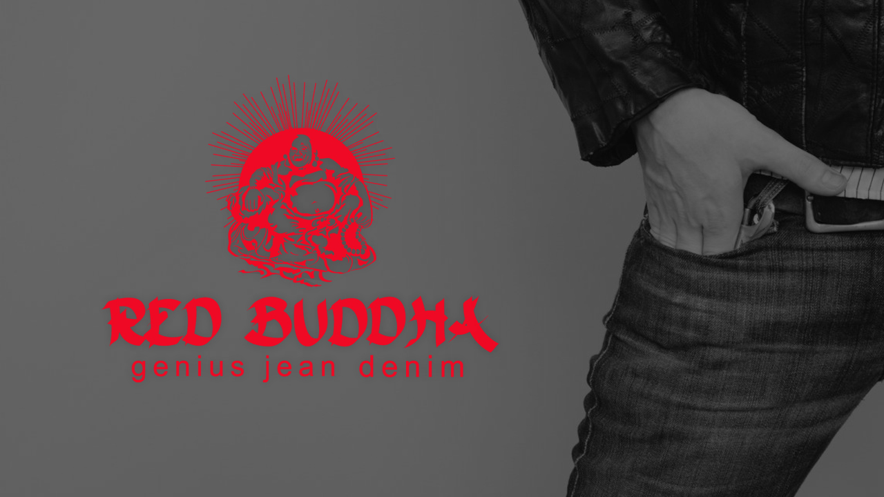 red-buddha-creation-logo-marque-jeans-caconcept-alexis-cretin-graphiste-montpellier