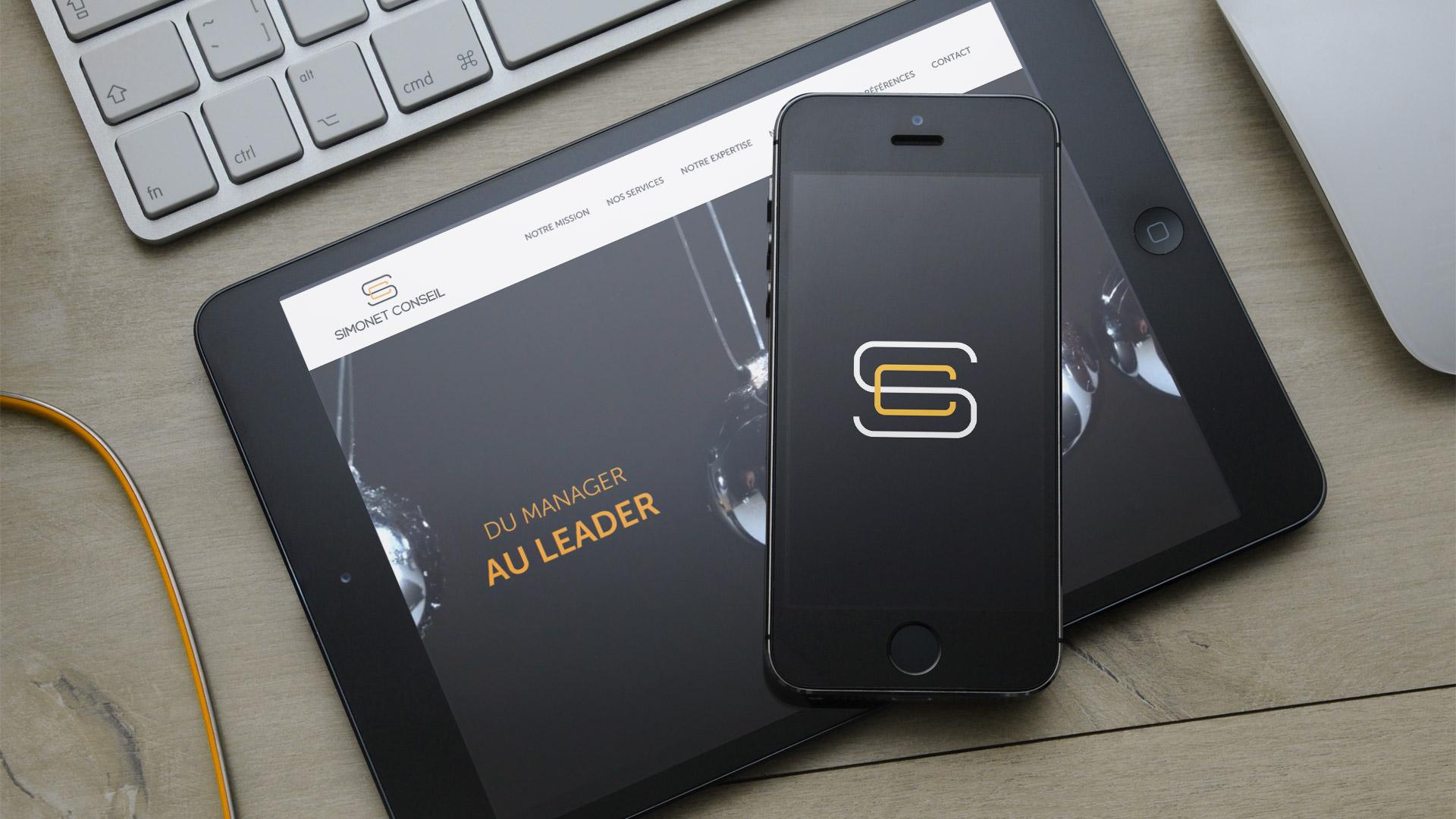 simonet-conseil-creation-site-internet-logo-caconcept-alexis-cretin-graphiste-montpellier