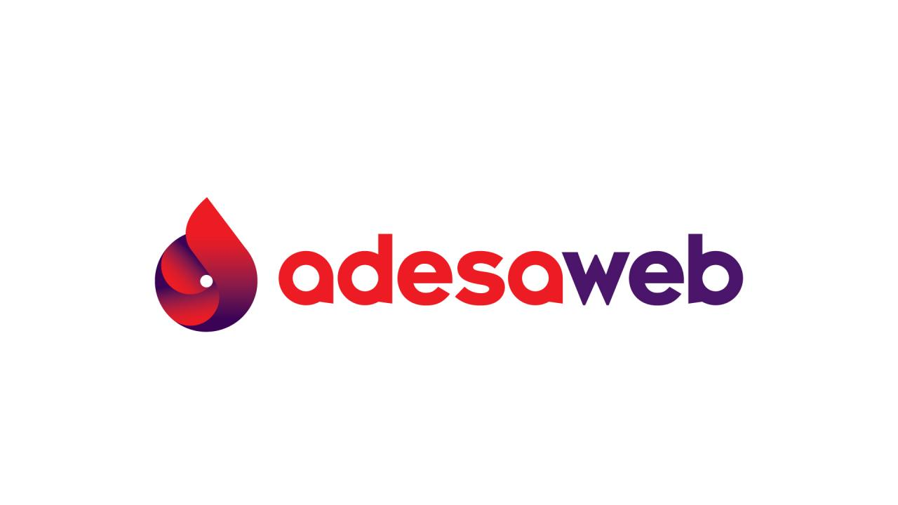 creation-logo-adesaweb-graphiste-montpellier-caconcept-alexis-cretin