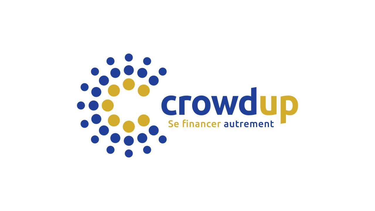Réalisation logo crowdfunding financement participatif