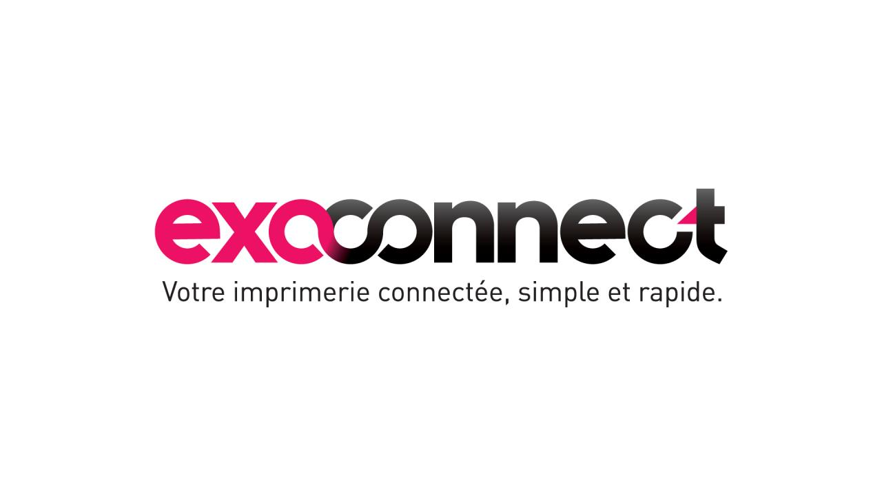 creation-logo-exaconnect-graphiste-montpellier-caconcept-alexis-cretin