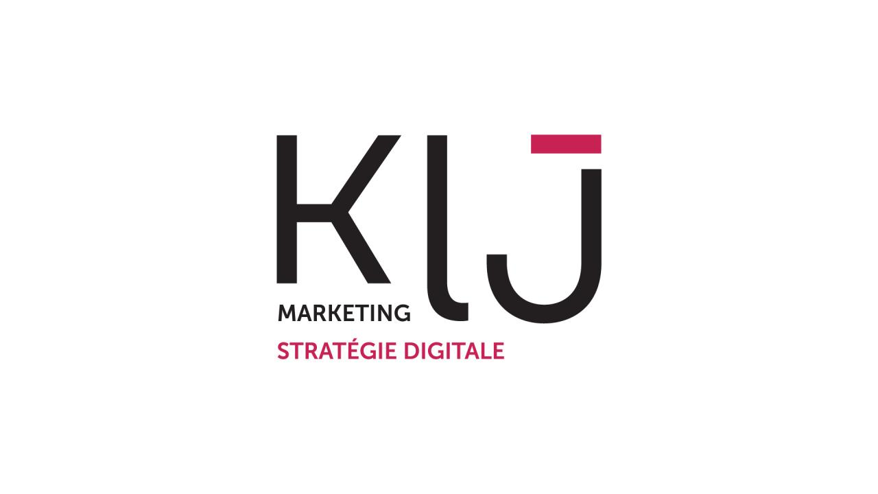 Creation logo agence conseil strategie marketing digital Montpellier
