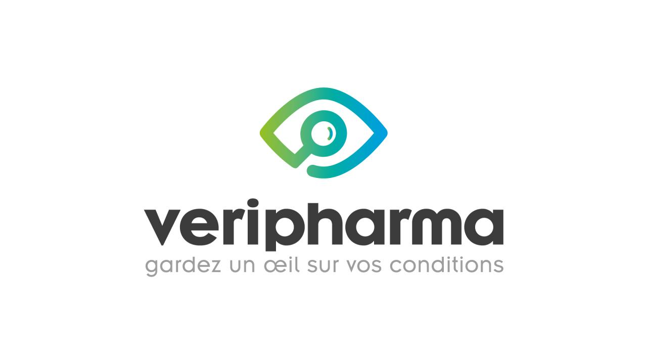creation-logo-veripharma-graphiste-montpellier-caconcept-alexis-cretin