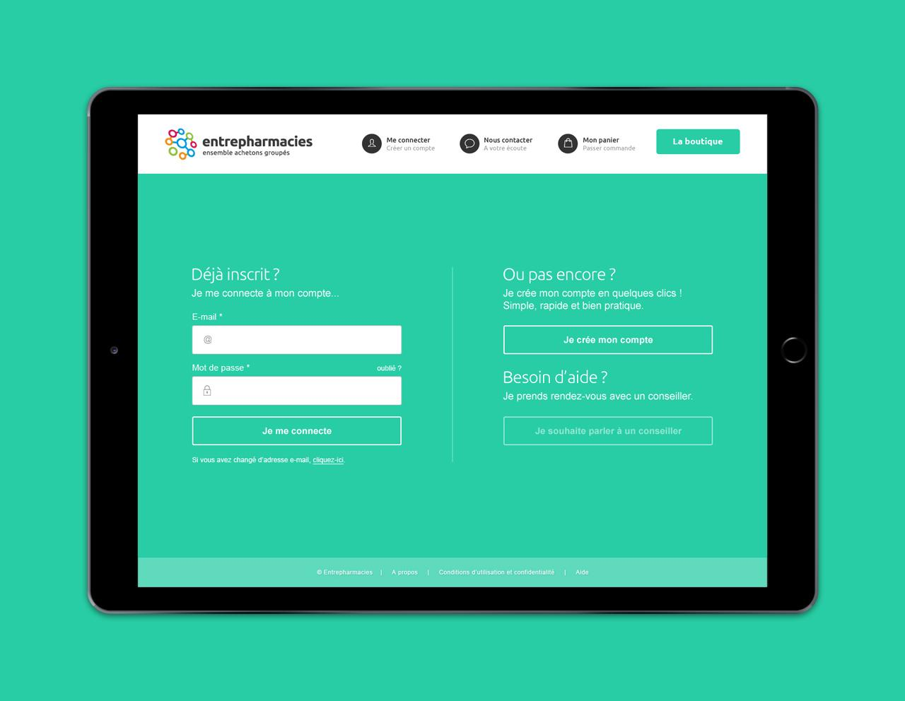 entrepharmacies-creation-site-web-5-caconcept-alexis-cretin-graphiste-montpellier
