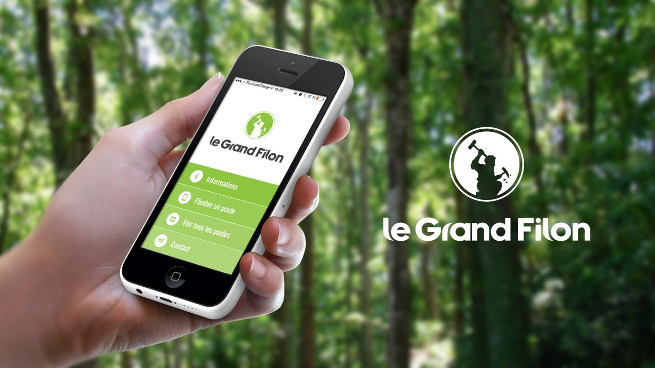 le-grand-filon-creation-logo-application-depliant-communication-caconcept-alexis-cretin-graphiste-montpellier