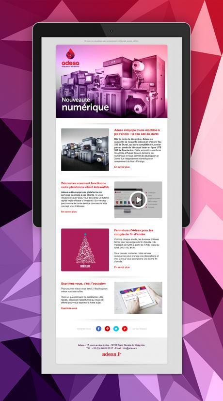 adesa-creation-newsletter-decembre-communication-caconcept-alexis-cretin-graphiste