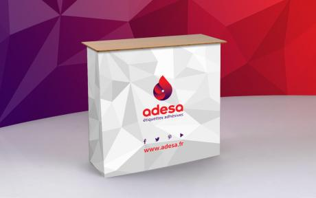 adesa-creation-stand-comptoir-communication-caconcept-alexis-cretin-graphiste