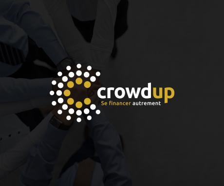 Création identité visuelle crowdfunding financement participatif