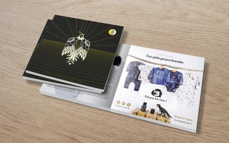 faispastonleon-creation-publicite-encart-presse-caconcept-alexis-cretin-graphiste-montpellier
