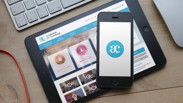 academie-coaching-creation-logo-site-internet-caconcept-alexis-cretin-graphiste-montpellier